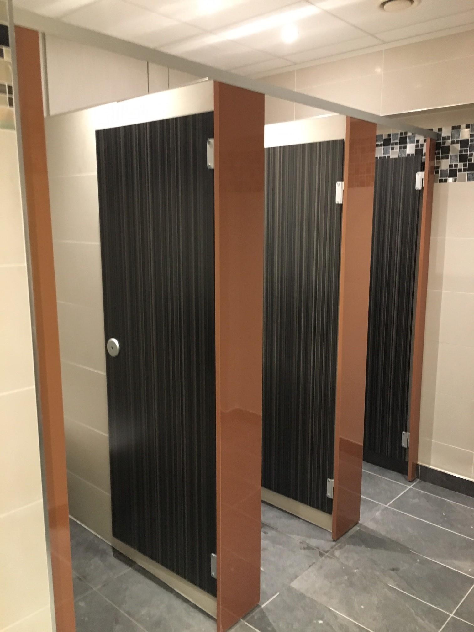 Arklow, Co. Wicklow shower room